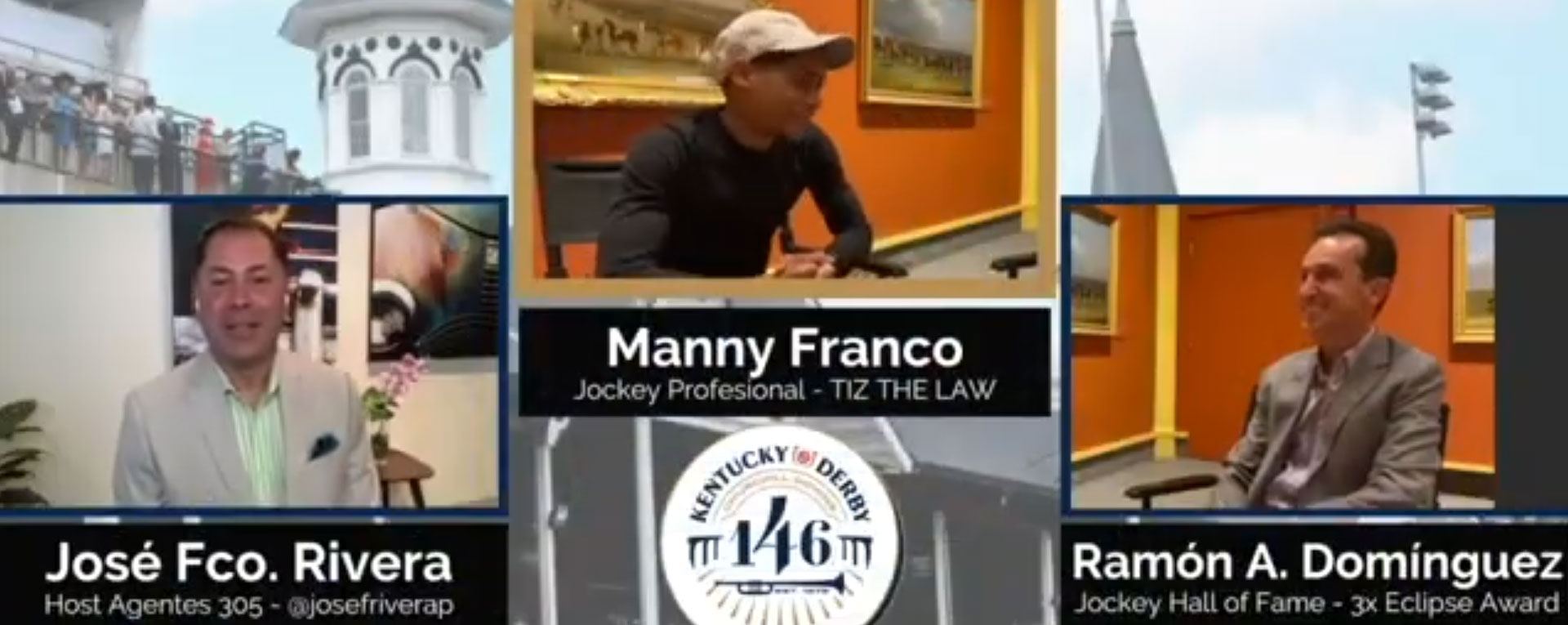 Manuel Franco: Riding High on Waves of Support